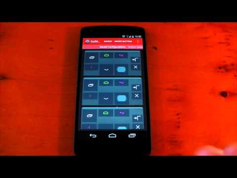 Video of SoftKeyZ Root