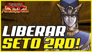 Yu-Gi-Oh Forbidden Memories [Extra] - Liberar Seto 2 E Como A Cpu Rouba.