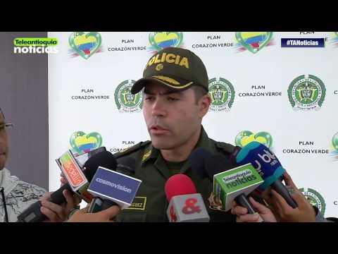 Medellin vivio uno de los dias mas violentos del año