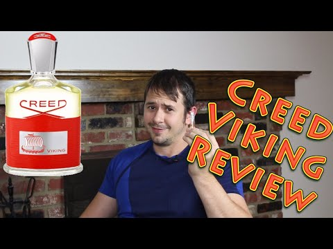 Creed Viking Fragrance Review | Is It Worth It? | Is It Good?