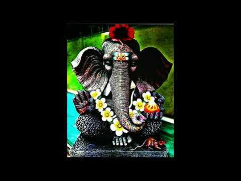 Vakratunda mahakaya ganesh shlok by shankar mahadevan status