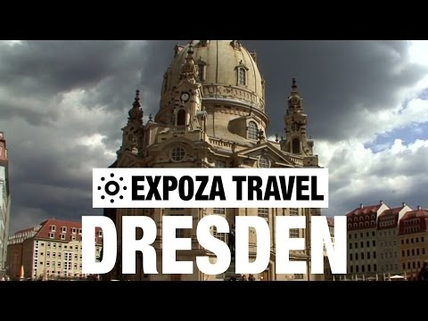 Dresden Vacation Travel Video Guide