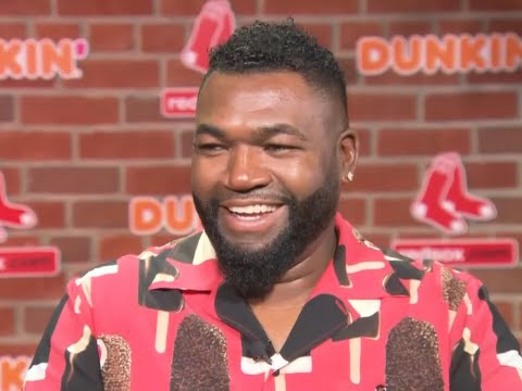 'I don't do things to deserve anything like that' David Ortiz says about being shot
