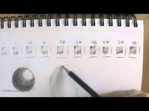 Faber-Castell 9000 Art Pencils