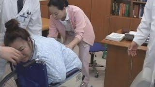 [Пример из практики] Межпозвоночная грыжа позвоночника_лечение без операции