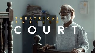 Court - Theatrical Trailer