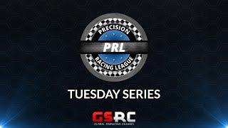 American iRacing Tuesday GTE | Round 3 | Watkins Glen
