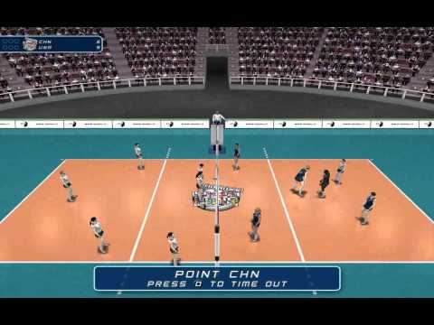international volleyball 2009 pc game free download full version