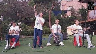 FTISLAND- Quit  [Acoustic Live] Eng Sub แปลไทย