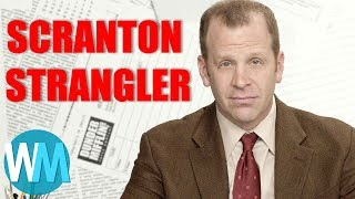 Top 10 Crazy Television Fan Theories