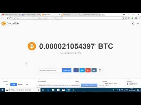 Transazione bitcoin