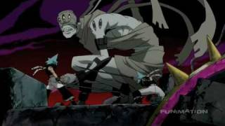 soul eater amv almost famous by eminem