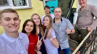 Харківське волонтерство: що змінилося з 2014 року