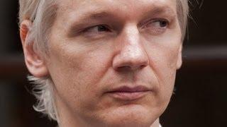 US Calls Julian Assange 'Enemy Of State' thumbnail
