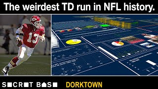 The majesty of Steve Bono's 76-yard touchdown run might never be seen in the NFL again | Dorktown thumbnail