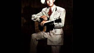 """Hank Williams """"I'm So Lonesome I Could Cry"""""""
