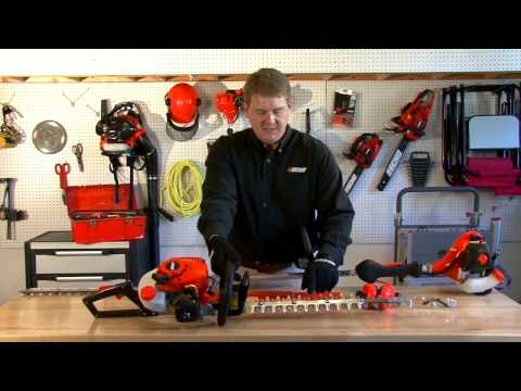 Hedge Trimmer Basics: Choosing A Gas Hedge Trimmer