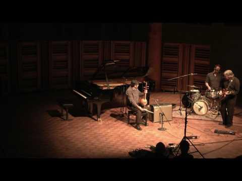 Trio Improvisation