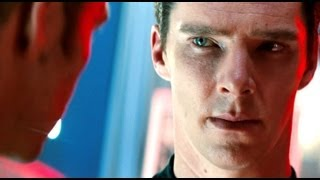 International Trailer - Star Trek Into Darkness