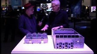 The New Nvidia HGX-1