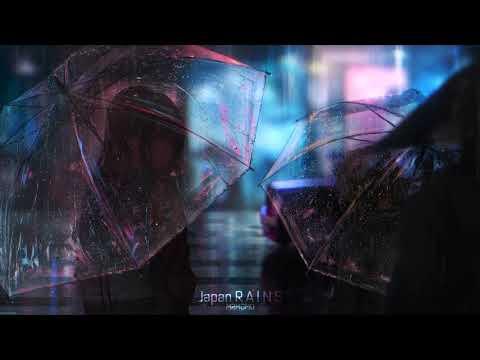 J A P A N  Rains ~ ☯ Japanese & Lofi hiphop music ☯