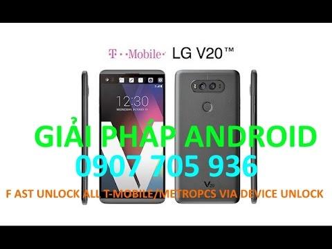 Unlock Sprint LG Phone Free V10, V20, V30, G3, G4, G5, G6, Stylo 2