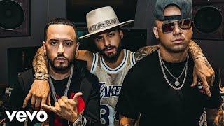 Wisin & Yandel, Maluma - La Luz (Audio Official)