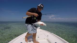 Key West Bonefish and Permit Fishing