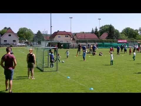 Frühlingscup 2018 - U07-Turnier
