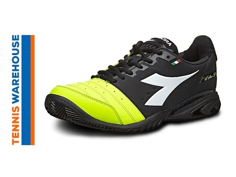 Diadora Speed Star K VI Men's Shoe Review