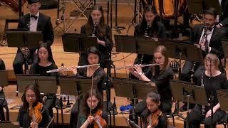 Dvořák: Carnival Overture   CYSO's Symphony Orchestra
