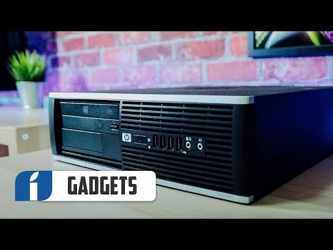 How To Install Mac Os Sierra On pc Hp 8300 Sff 8200 sff and