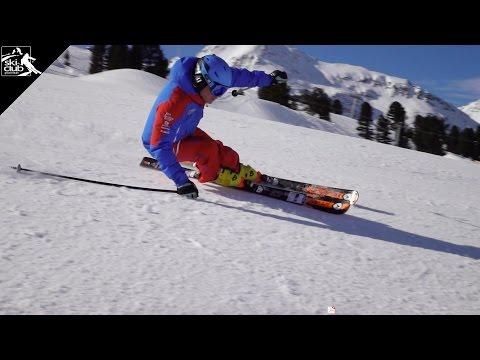 2017 Ski Tests – Best Men's Piste Skis