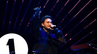 Jonas Blue Feat Jack Amp Jack Rise Radio 1s Teen Awards 2018