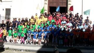 preview picture of video 'Inno Grest 2012 (Ritiro)'