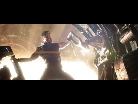 Avengers Endgame Hindi Dubbed