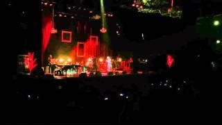 Josh Groban - What I did for Love (Live Paris 2015)