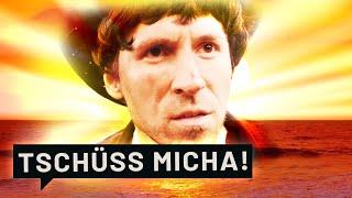 So, Tschüss! Warum Micha Game Two verlässt