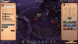 Albion Online - How to use the Artifact Foundry Effectively