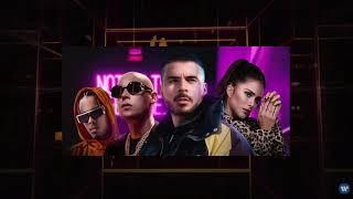 Reykon    Domingo Remix Feat  Cosculluela, Greeicy,  Rauw Alejandro NUEVO 2019