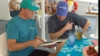 preview picture of video 'Croisière de plongée dans les Bahamas avec l'Aquacat - 1ère partie'