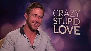 "Ryan Gosling Admits That His Crazy, Stupid, Love Shirtless Scenes Were ""Embarrassing"""