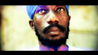 "Sizzla - ""I'm Living"" [Official Video 2015]"