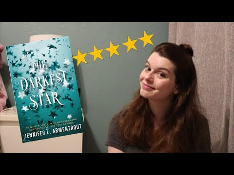 The Darkest Star | Spoiler Free Review | Bre's Books