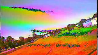 "Jabberwocky 4"" Racing Drone 4s , LOS Flight"