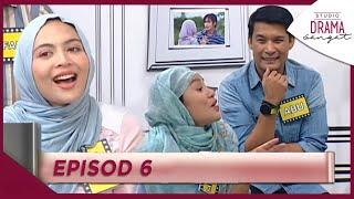 Studio Drama Sangat  | Kampung People (8 Feb 2020)