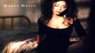 Karyn White & Babyface ~ Love Saw It (1988)