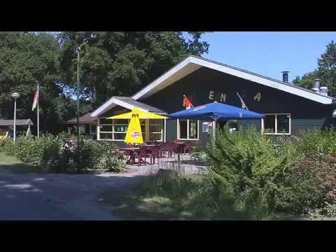 Camping de Horrebieter (Impressie Film)