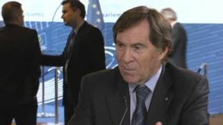 Trucage De Matchs : Interview Avec Jean-Claude Mignon