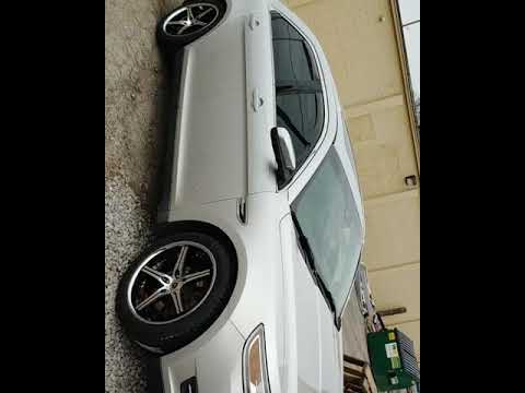 """20"""" merceli m71 with 245-45-20 tires on ford Taurus ulohos indianapolis"""